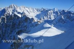 Chamonix-valleeblanchestart