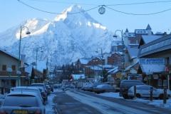 Les Deux Alpes - miasteczko