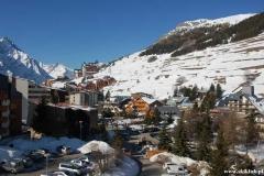 Les Deux Alpes - miasteczkolesdeuxalpes