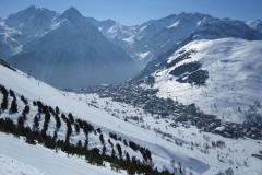 Les Deux Alpes - zestoku