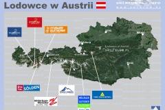 lodowce w Austrii