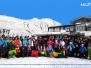 St. Gervais - Mt Blanc 10 marzec 2017