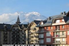 Saint Gervais - panorama