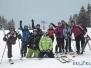 St Gervais - Mt Blanc 09.03.2018