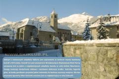 Valloire_Valmeinier - church