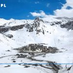 Tignes view