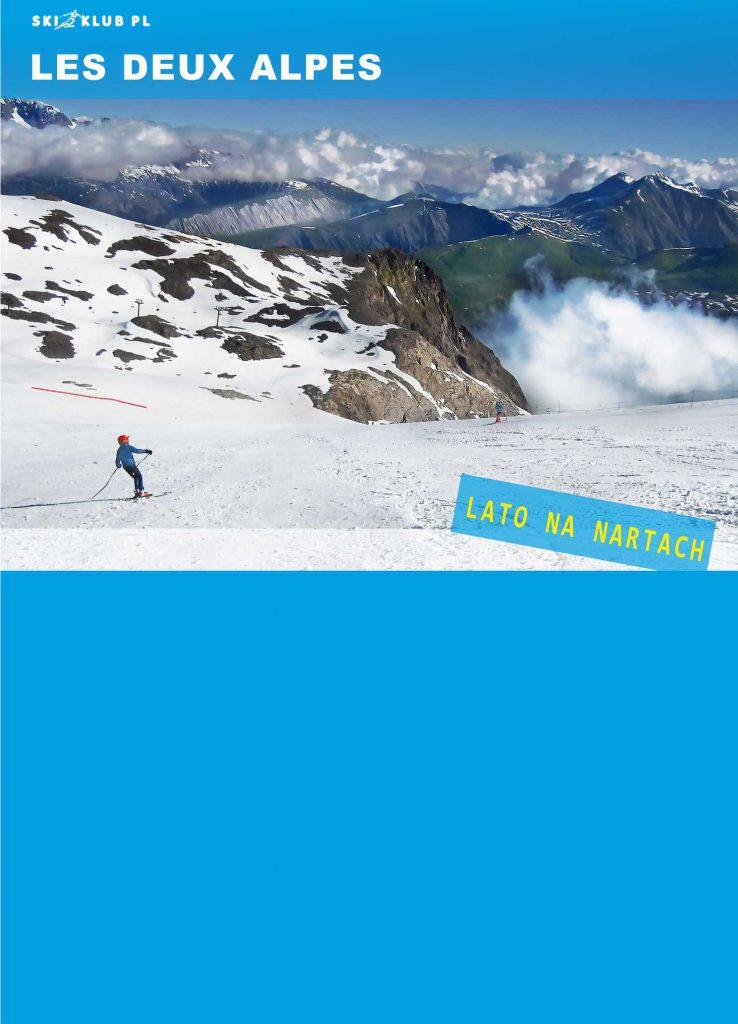 Narty w lecie ze skiklub.pl