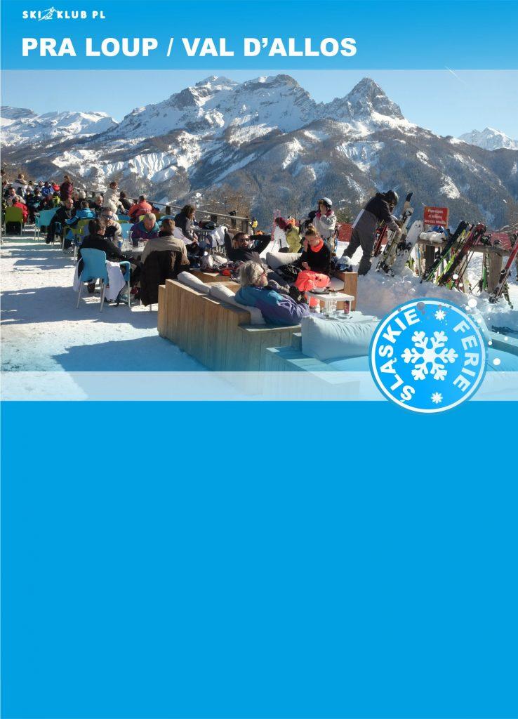 Wyjazd narciarski ze skiklub.pl