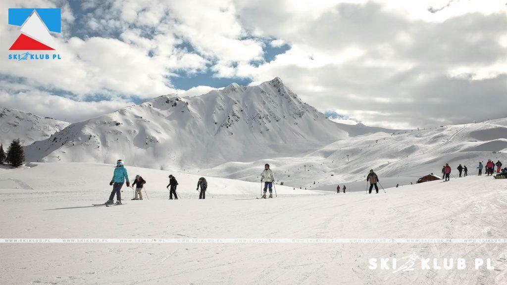 Wyjazdy do Chamonix ze skiklub.pl