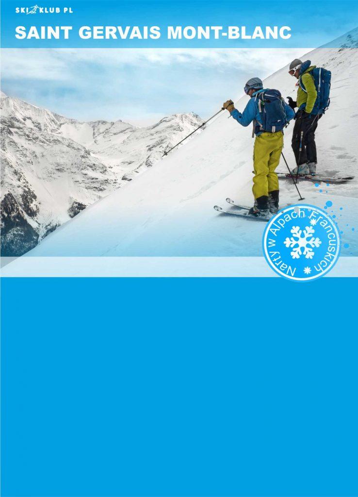 Wyjazdy narciarskie w Alpy Francuskie ze skiklub.pl