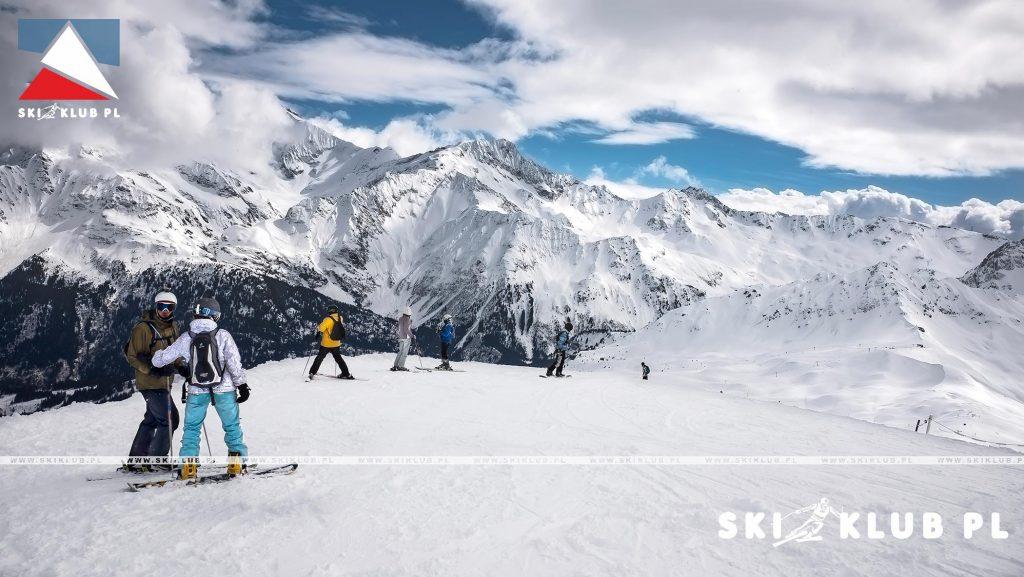 Wyjazd na Mont Blanc