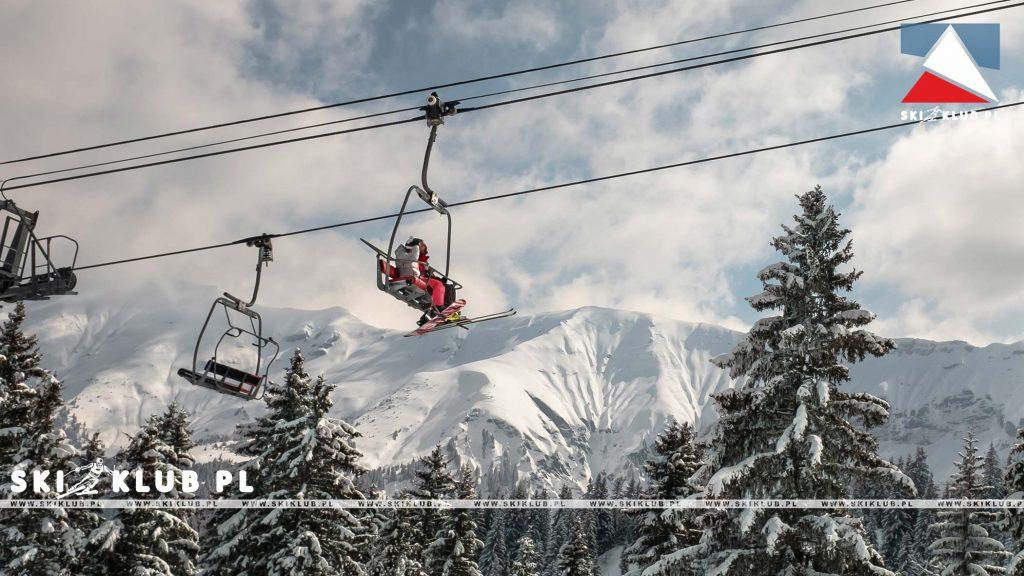 Wyjazd do Chamonix