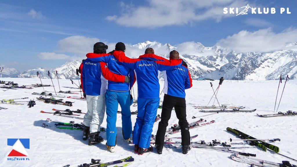 Wyjazd narciarski Katowice
