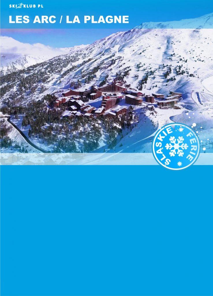 Wyjazd narciarski do Les Arc i La Plagne ze skiklub.pl