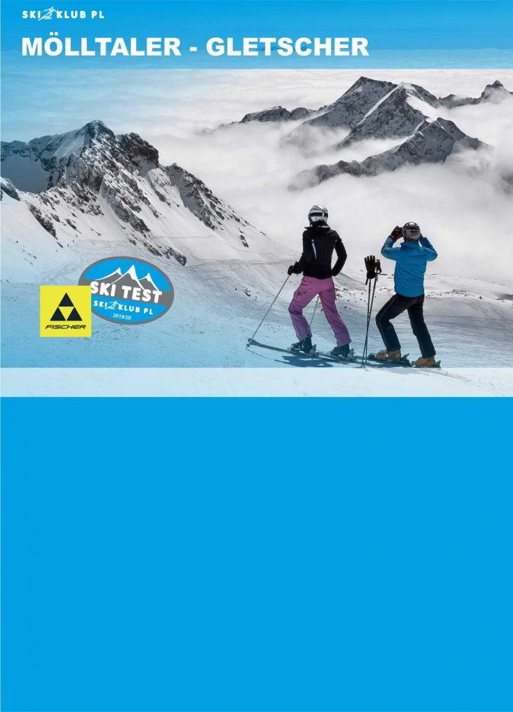 Wyjazdy na lodowce w Austrii ze skiklub.pl