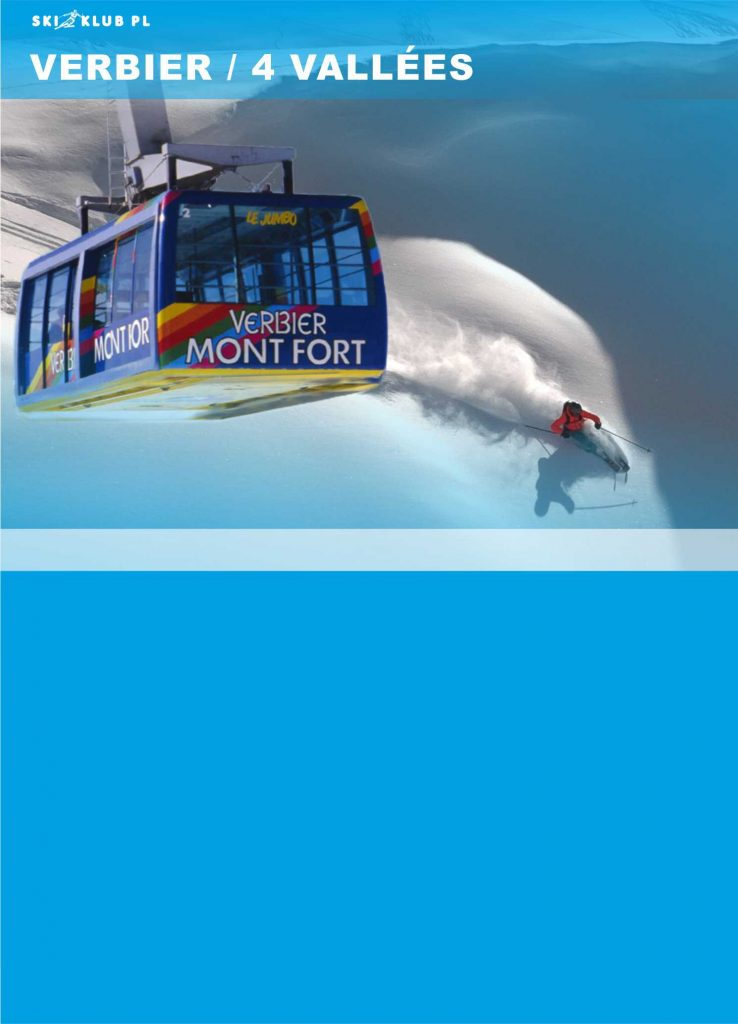 Wyjazd w Alpy Szwajcarskie ze skiklub.pl